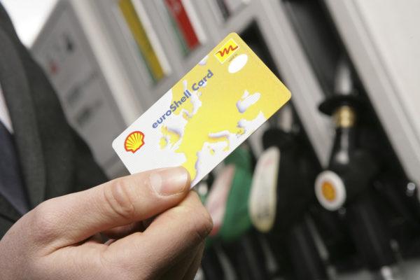 EuroShell Card: как пользоваться