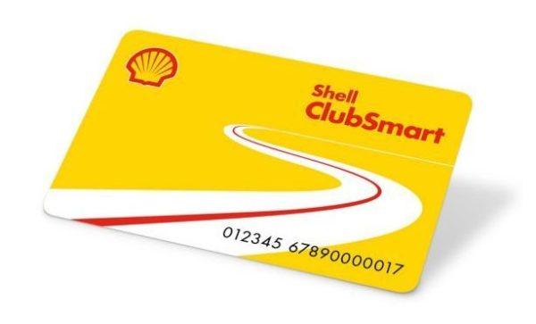 Shell Smart Club